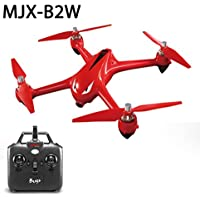 Leewa@ MJX B2W 2W 2.4G 6-Axis Independent ESC 1080P Camera RC Quadcopter Bug