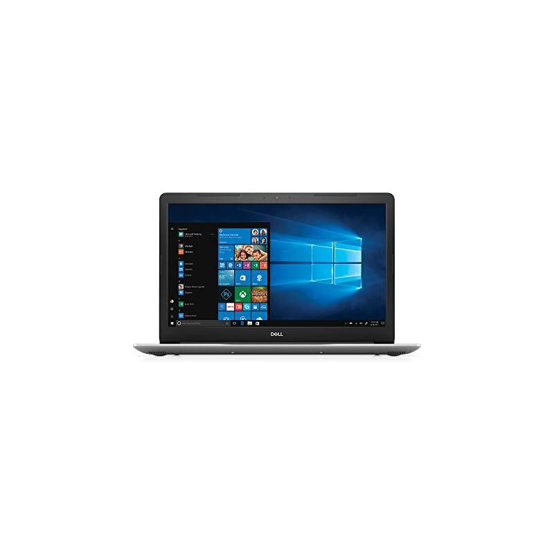 "Dell i5770-7330SLV-PUS Inspiron 17"" LED Display - 8th Gen Intel Core i7 Processor - 16GB Memory - 256GB SSD+ 2TB HDD - AMD Radeon 530 Graphics, Platinum Silver"