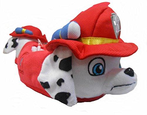 Pfosten-Patrouille Marshall 3d Kinderpantoffeln