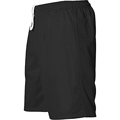 Youth Mesh Short - MD-LG (EA)