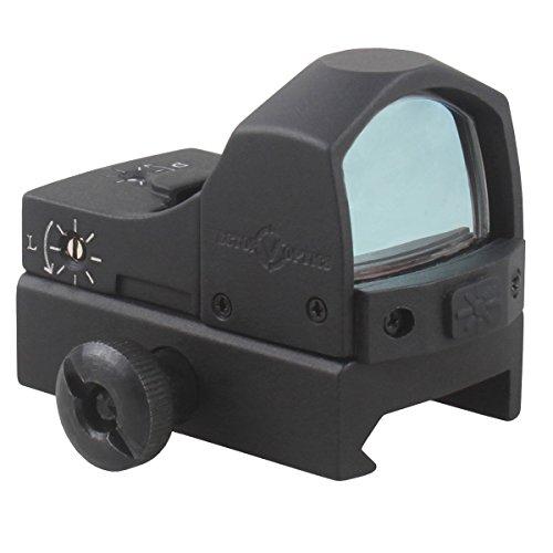 TAC Vector Optics Sphinx Mini Green Dot Sight