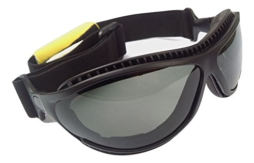 Ocean Tierra del Fuego Surf and Sport 75mm Polarized Sunglasses, Matte - And Ocean Sunglasses Land