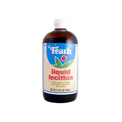 Fearn Liquid Lecithin - 32 oz. ( Multi-Pack)