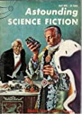 img - for Astounding Science Fiction (April 1956) Volume LVII, No. 2 book / textbook / text book