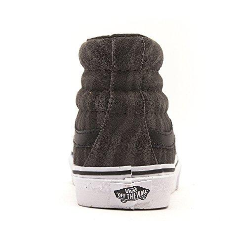 En Forme Vans De Femme Bottines Gris Ua Taille Chaussures Sk8 Gris hi 4wFFTnIqSX