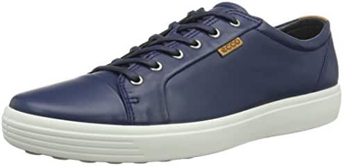 ECCO Men's Soft 7 Fashion Sneaker