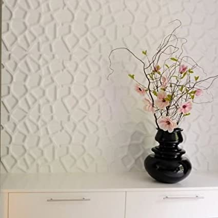 Business & Industrial Latest Collection Of *tenderness* 3d Decorative Wall Panels 1 Pcs Abs Plastic Mold For Plaster