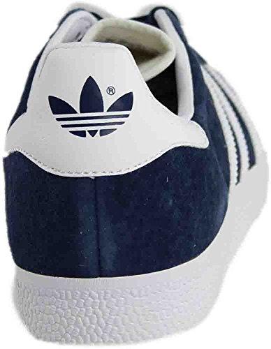 Gazelle blanc Adidas Femmes Marine Femme Bleu Pour Ad0qvqxwC