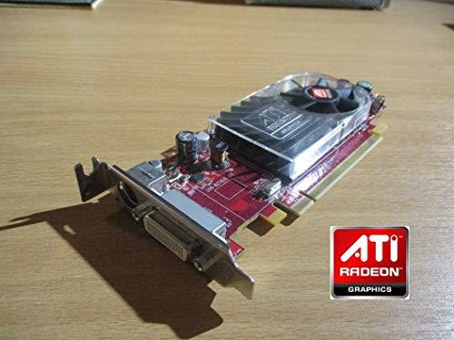 Dell 0CP309 ATI Radeon HD24 00XT DMS-59 - Tarjeta gráfica de ...