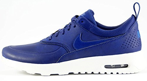 Galleon Nike Womens Air Max Thea PRM Running Trainers