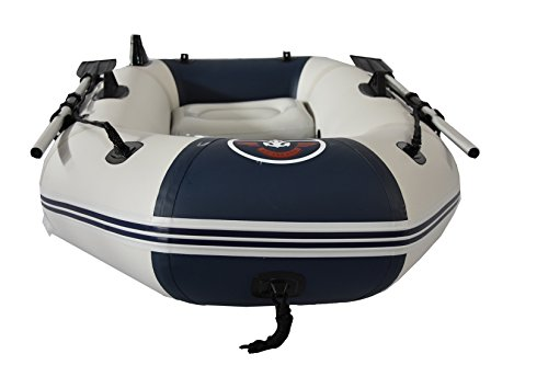 57ft-Inflatable-Boat-with-Multi-Air-Chambers-and-Drop-Stitch-High-Pressure-Air-Mat-Floor