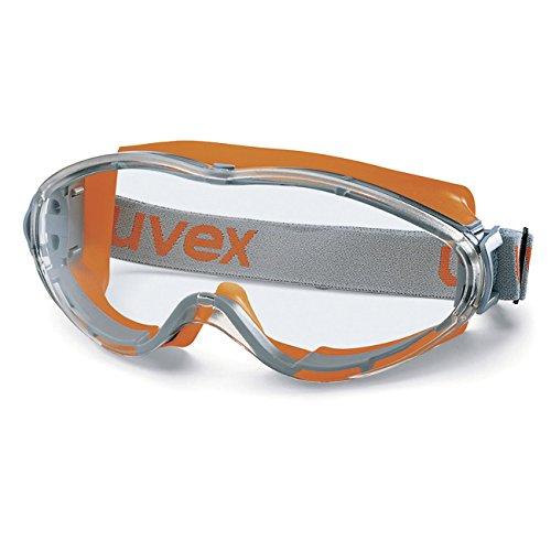 Uvex Schutzbrille ultrasonic nach EN 166 + EN 170 100% UV-Schutz