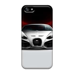 HPm345CkPH Faddish Bugatti Venom Case Cover For Iphone 5/5s