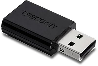 TRENDnet Wireless Mini USB 2.0 Adapter