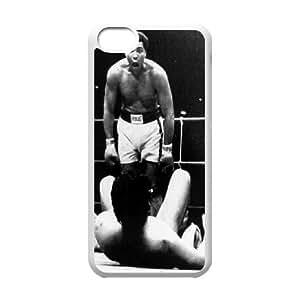 diy phone caseCustomized Case Cover for iphone 6 plus 5.5 inch - Muhammad Ali case 3diy phone case
