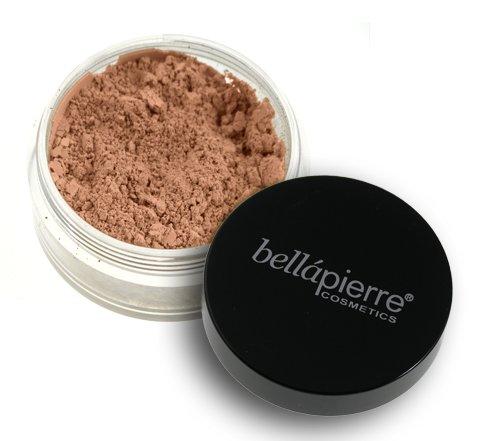 Bella Pierre Mineral Bronzer, Pure Element, 0.3-Ounce