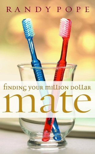 Download Finding Your Million Dollar Mate pdf epub