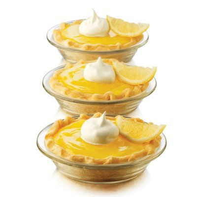 Just Baking Mini Pie Dish (Set of 10)