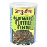 Pretty Pets Aquatic Turtle Food: 12 oz