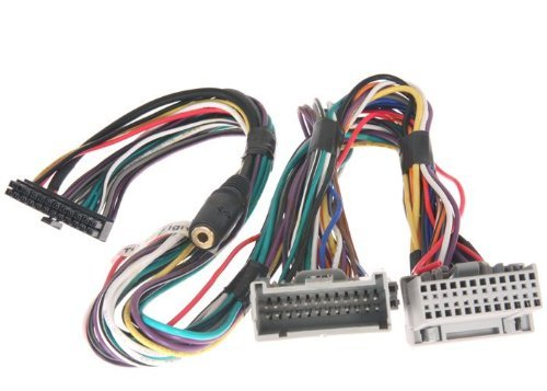 GM-2MKi, Parrot PlugnPlay Harness for Buick, Chevrolet,
