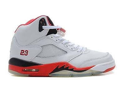NIKE Air Jordan 5 Retro (GS) 440888 120 Sneaker  