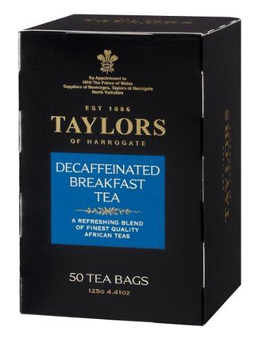 English Breakfast Tea Caffeine - 1