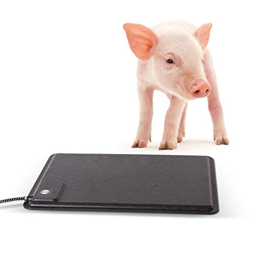 K&H PET PRODUCTS Thermo-Farm Animal Heated Mat