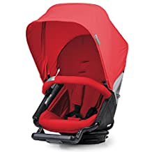 Orbit Baby Color Pack for Stroller Seat G2, Red