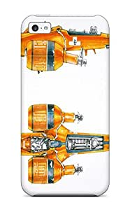 New Style star wars tv show entertainment Star Wars Pop Culture Cute iPhone 5c cases 5963274K699632894