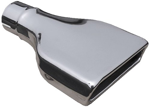 Silverline SV7840 Stainless Steel Exhaust Tip
