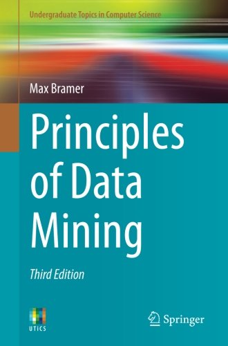 Principles of Data Mining, 3rd Edition