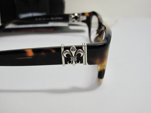 43727c5d5451 Amazon.com  Chrome Hearts Eyeglasses Fish Mitten-A BST Fish2 Luxury Eyewear  Frame Made in Japan  Health   Personal Care