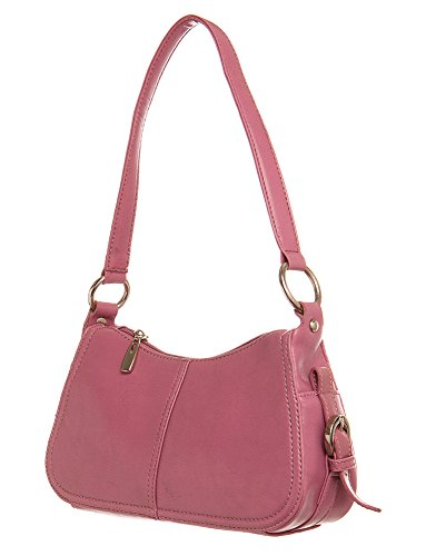 Handbag All Pink Handbags For by Bucket Shoulder New Structured Hobo gO1qff