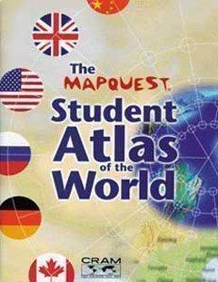 Mapquest Student Atlas - MapQuest Student Atlas of the World