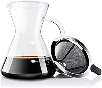 Own Sea 500ml Pour Over Coffee Maker