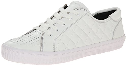 Minkoff Too Sander Fashion Rebecca White Women's Sneaker dxwfPqpt