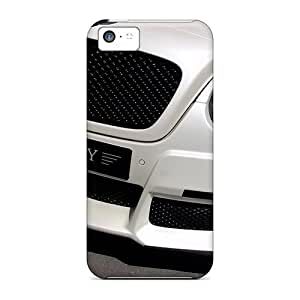 Tough Iphone NmgjEae2227BATTk Case Cover/ Case For Iphone 5c(white Bentley)