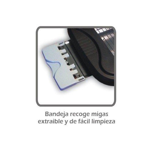 MX Onda MX-TC2218 Grille-pain plat