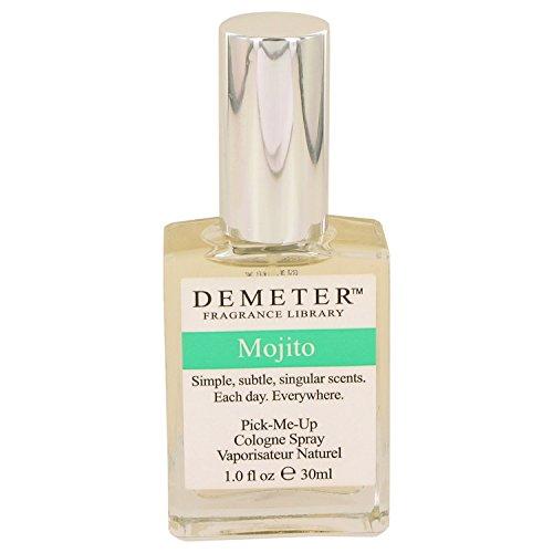 Demeter Mojito - Cologne Spray For Women 1 Oz