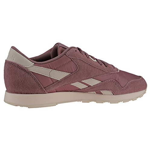 Multicolore pale Chaussures Cl Femme Pink Reebok seasonal De Fitness infused Nylon Lilac 000 RvYaxwqC