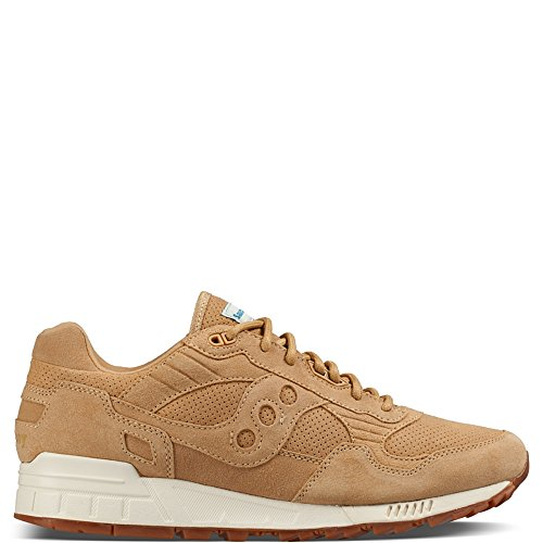 SAUCONY SHADOW 5000 S70301-2 WHEAT Size : 38 DXNg69g