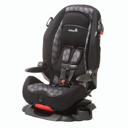 Safety 1st Summit Deluxe Booster Car Seat, Entwine