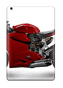 Fashion Protective Ducati Motorcycle Case Cover For Ipad Mini 3