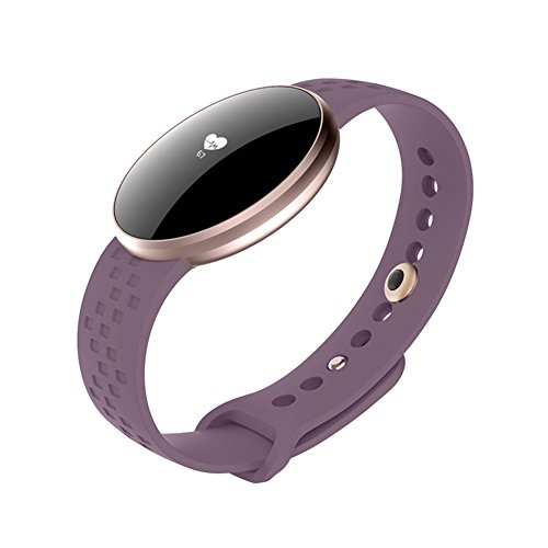 Women Smart Watch For iPhone Android Phone With Fitness Sleep Monitoring Remote Camera GPS Waterproof Auto Wake Screen