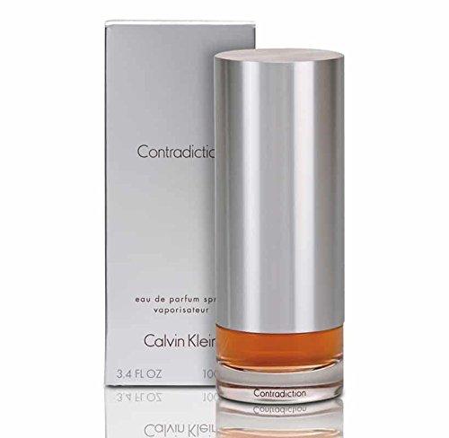 Calvĭn Kleĭn Contradĭctĭon Perfume for Women 3.4 fl.oz Eau de Parfum