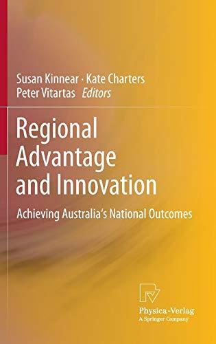 regional advantage - 3