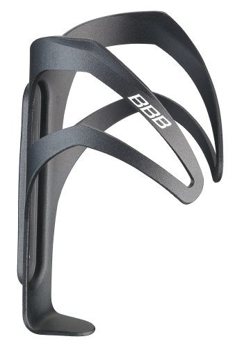 (BBB 2.905.093.101 Porte-bidon Speedcage 40 g Noir mat)