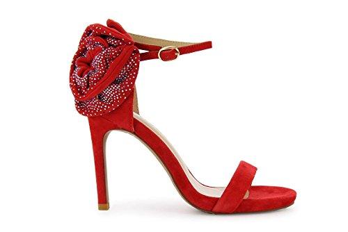 Alma en pena V17103 - Mujer RED.