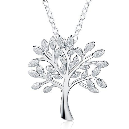 925 Sterling Silver Tree - 2
