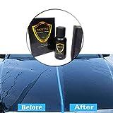 MAMaiuh Car Multi-Purpose Nano Liquid Ceramic Coat 30ML Brilliaire Super Hydrophobic Glass Coating